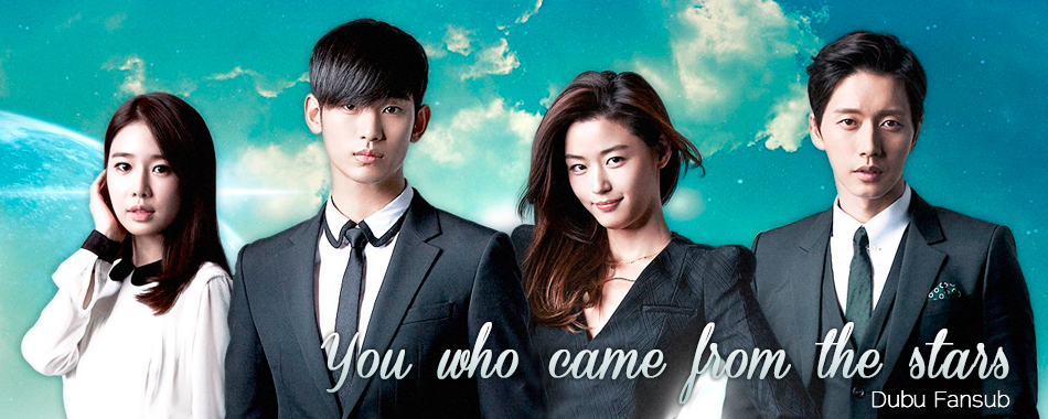 You who came from the stars vostfr