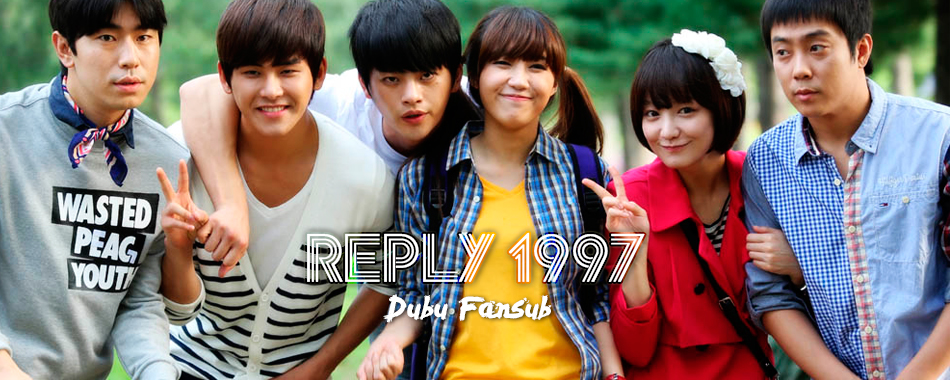 Reply 1997 vostfr